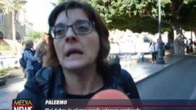 Palermo: Slai-Cobas in piazza per lo sciopero nazionale