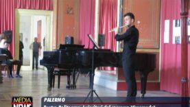 Palermo: Teatro Politeama, i vincitori del Concorso Crescendo