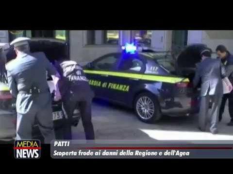 Patti, truffa sui fondi agricoli, 11 denunciati e sequestrati 180 mila euro