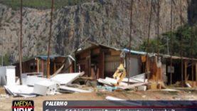 """Salvini invia una circolare ai prefetti: """"Censimento dei campi rom e poi sgomberi"""""""