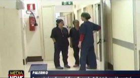 Sanità: aggressioni in ospedale a Palermo, Cgil 'problema di ordine pubblico