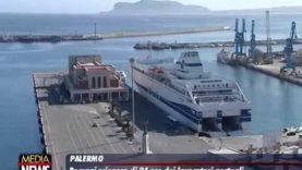 Sciopero nazionale dei portuali, a Palermo in 400 incrociano le braccia