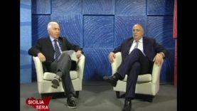 Sicilia Sera 06/06/19 – Ospite Roberto LAGALLA Assessore regionale alla Formazione e all'Istruzione