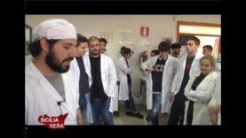 Sicilia Sera 22/05/19 – E. Ascione Prog. GreenLabs – Studenti apprendono arte della birra