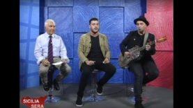 Sicilia Sera 22/10/18 – Ospite il gruppo musicale dei VOODOO BROS