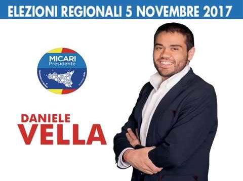 Spot Elettorale Daniele Vella