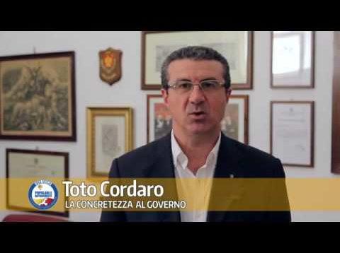 Spot Elettorale Toto Cordaro – Imprenditoria
