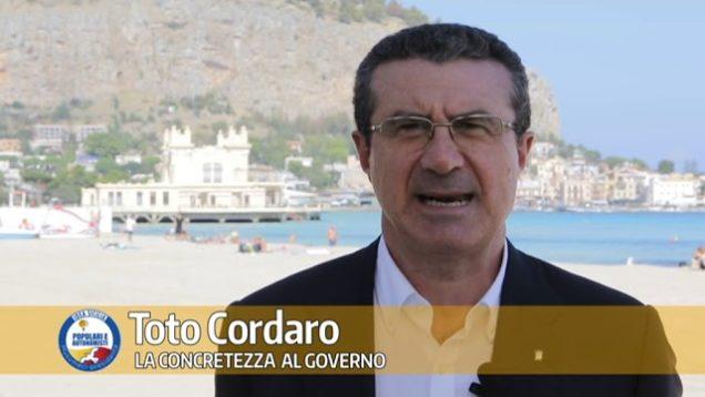 Spot Elettorale Toto Cordaro – Turismo