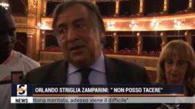 """Stadionews. Orlando striglia Zamparini: """"Non posso tacere"""". 16/01/17"""
