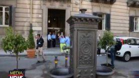 Tornano le fontanelle a Palermo