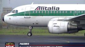 Un aeroporto a emissioni zero Palermo aderisce a NetZero 2050
