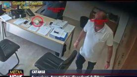 Catania. Arrestati per corruzione tre dipendenti Anas