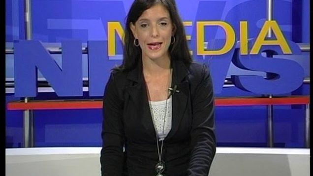 Medianews 05/09/19 1a edizione