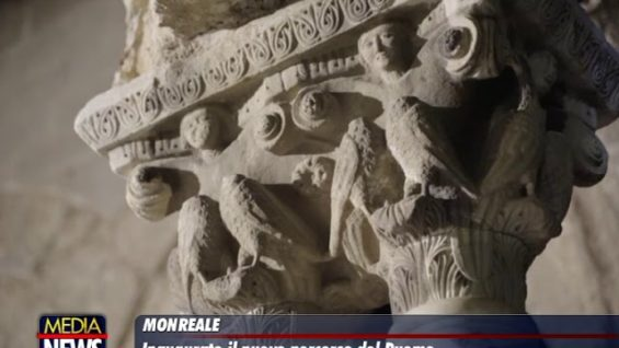 Monreale. Inaugurato il nuovo percorso del Duomo