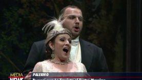 Palermo, domani sera al Teatro Massimo La Traviata