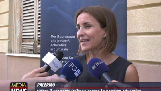 Palermo. Nasce il progetto Odisseo contro la povertà educativa