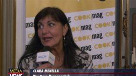 Palermo, presentata la rivista Cook Magazine