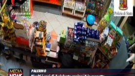 Palermo, risolti i casi di 7 violente rapine: 4 in manette