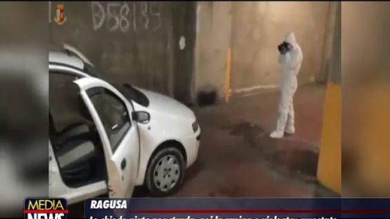 Ragusa. Le chiede aiuto per strada,poi la rapina e violenta: arrestato