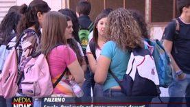 Scuola, oggi avvio nelcaos: mancano docenti