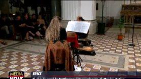 Si chiude oggi la Settimana Internazionale di Musica Antica ad Erice