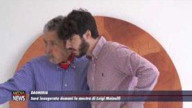 A Bagheria sarà inaugurata domani la mostra di Luigi Mainolfi