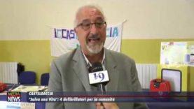 """A Casteldaccia il progetto """"Salva una Vita"""" con l'installazione di 4 defibrillatori"""