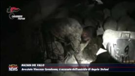 Arrestato Vincenzo Caradonna, è accusato dell'omicidio di Angela Stefani