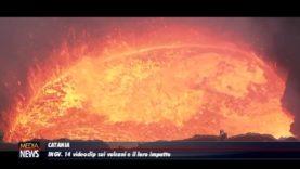 Catania. Ingv. 14 videoclip sul racconto dei vulcani e del loro impatto