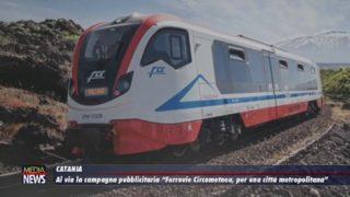 Catania. Regione: metro Sicilia premiata per migliore progetto