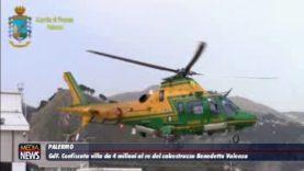 """GdF. Confiscata villa da 4 milioni di euro al """"re del calcestruzzo"""""""