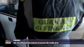 GdF. Intensificati gli interventi per il contrasto alla vendita di tle