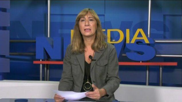 Medianews 07/10/19 2a edizione