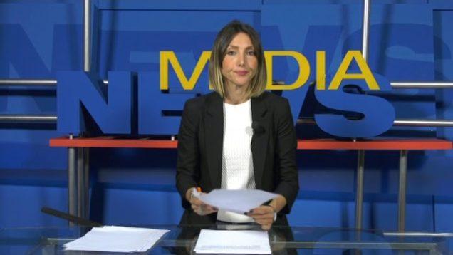 Medianews 16/10/19 1a edizione