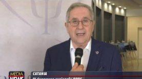 MediaNews: Si è concluso il  IV Congresso Regionale OPRS