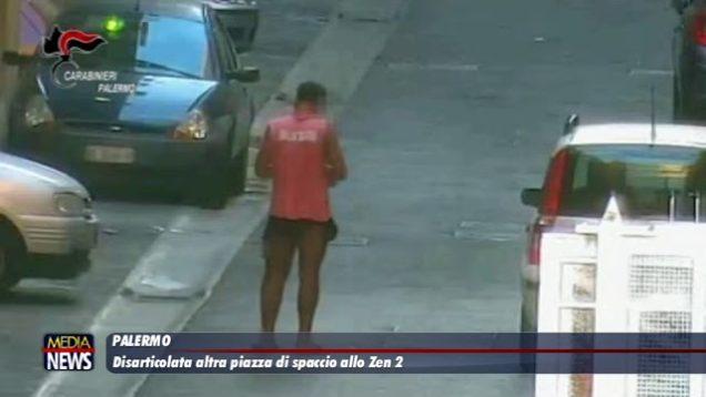 Operazione antidroga allo Zen di Palermo, nove arrestati dai carabinieri