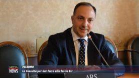 Palermo. Ars. Presentata consulta permanente per rilanciare il territorio