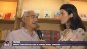 """Palermo: Bandito il concorso Nazionale """"Il fumetto dice no alla mafia"""""""