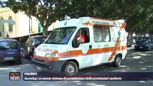 Palermo. Prenotazioni di visite ed esami, in Sicilia al via il SovraCup
