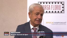 Palermo. Presentata la Targa Florio Classica 2019