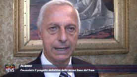 Palermo. Presentato il progetto definitivo delle nuove linee del tram