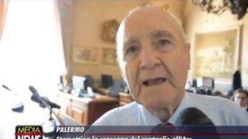 Palermo: Stamattina la consegna del ventaglio all'ARS