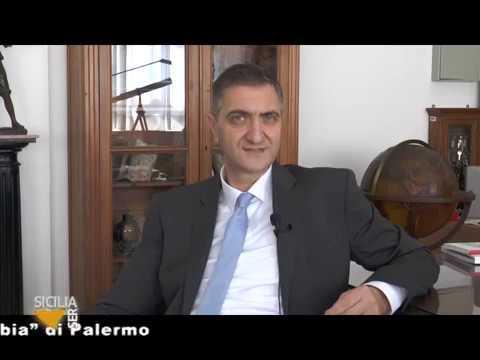 Sicilia Sera Speciale Scuola - Intervista Andrea TOMMASELLI – Dirigente scolastico Istituto Nautico