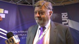 SUD E FUTURI intervista a Mr. Arthur J. Gajarsa