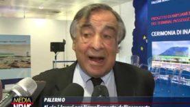 Via a lavori terminal aeroporto Palermo