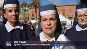 A Palermo si celebra la Festa delle Forze Armate