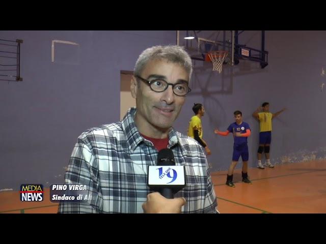 Altavilla Milicia. Presentata la squadra maschile di Volley ASD Palma team