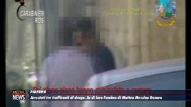 Arrestati tre narcotrafficanti. Su di loro l'ombra di Matteo Messina Denaro