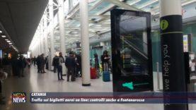 Catania. Truffa sui biglietti aerei acquistati on line: 79 arresti
