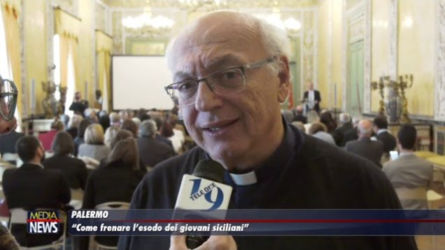 """""""Come frenare l'esodo dei giovani siciliani"""""""